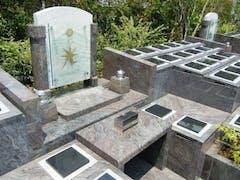 川口光輪メモリアル 樹木葬・永代供養墓「光」の画像
