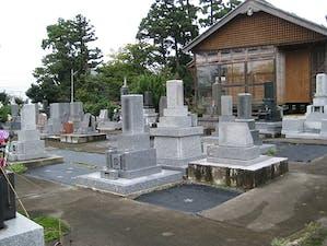 杉之森薬師霊園の画像
