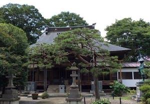 沼瀧山 長泉寺の画像