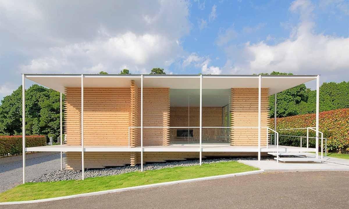 船橋昭和浄苑 永代供養墓