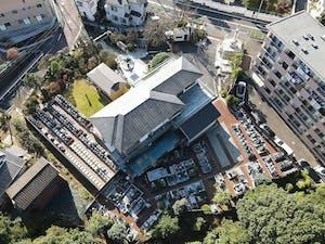 メモリアル庭園桜ヶ丘の画像