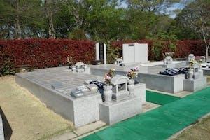 専修寺 関東別院 千葉分院 安穏浄苑 永代供養墓の画像