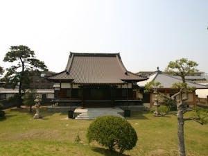 金波山西岸院 稱名寺の画像