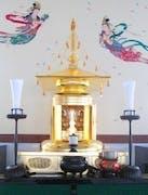 霊通寺 永代供養付 宝塔納骨堂の画像