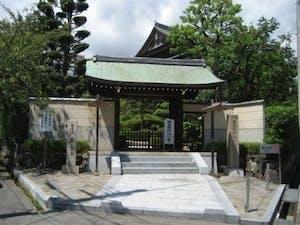 宝乗山 善光寺の画像