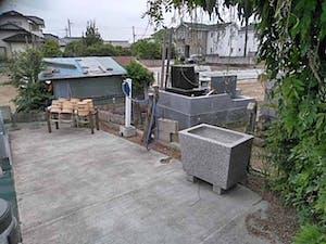 メモリアルパーク菅谷聖苑の画像