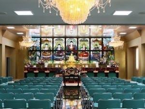 釈迦寺霊園-船橋中央-の画像