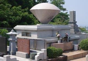 法句寺(大乗寺山)霊苑 永代供養墓 心泉の画像