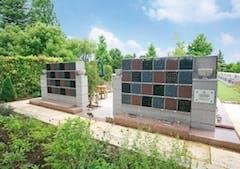川越フォーシーズンメモリアル 永代供養墓・樹木葬「時のしらべ」の画像