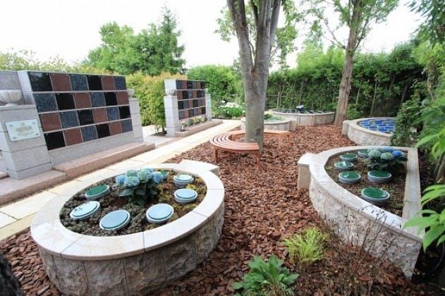 川越フォーシーズンメモリアル 永代供養墓・樹木葬「時のしらべ」