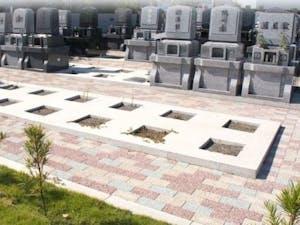 浜松東墓苑の画像