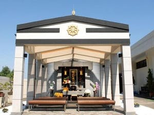 大恩寺 無量寿堂の画像