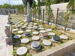 浜松聖地霊園の画像