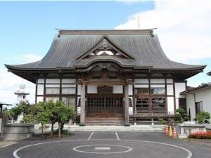 興安寺の画像