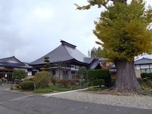 興禅院の画像