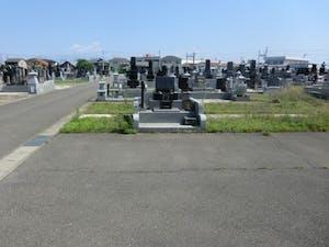伊勢崎茂呂第一霊園の画像