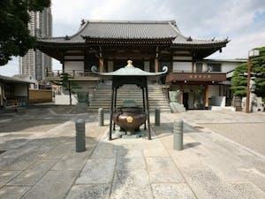 隨泉寺墓苑 永代供養墓(やすらぎ区画)の画像