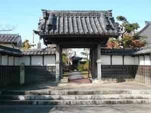 法厳寺霊園の画像