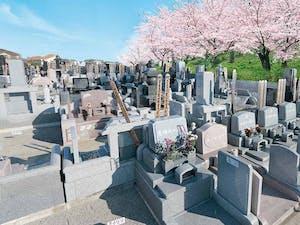 熊谷深谷霊園 龍泉寺の画像