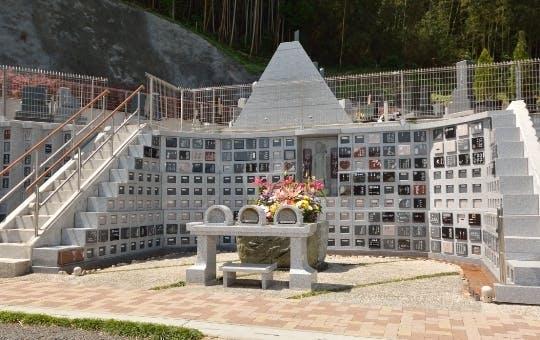 牧ヶ谷霊苑