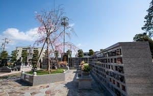 牧ヶ谷霊苑の画像