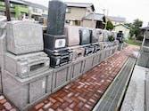 妙永寺墓苑