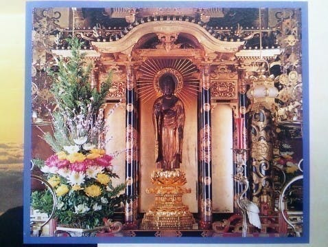 泉龍寺永代供養墓 御廟(舎利塔)