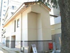 目黒駅前大師堂の画像