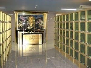エターナルプレイス越谷 大悲霊廟の画像