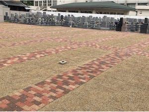 満願寺墓地 第2期の画像