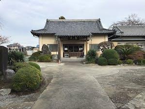 春昌寺の画像