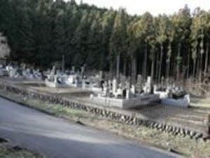石原寺(外墓地)の画像