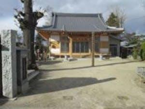 放光寺の画像