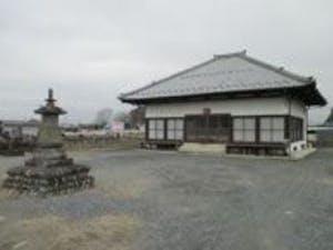 智徳寺の画像
