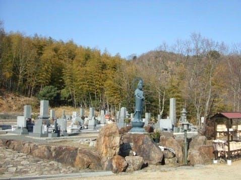 奥之院霊園