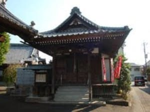 養命寺の画像