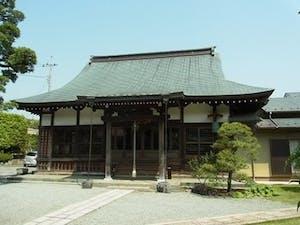 満蔵院の画像