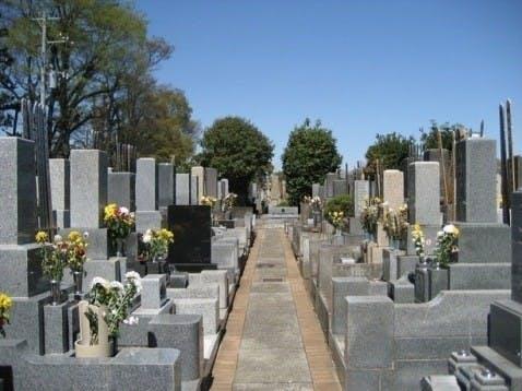 浄桂院墓苑
