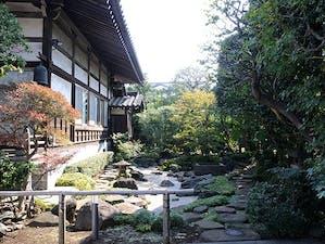 浄桂院墓苑の画像