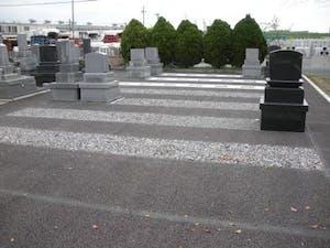 かささぎ墓所の画像