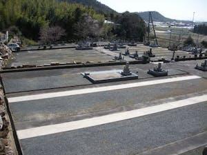 吉祥山緑地墓苑の画像
