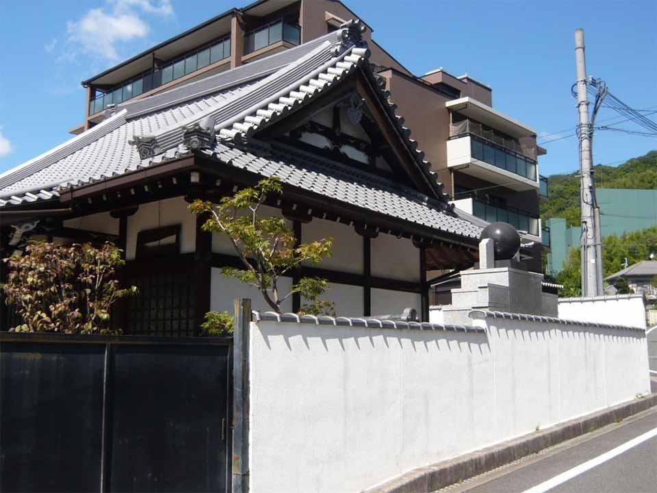 勝幡寺 永代供養墓