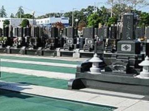 大林寺別院霊園