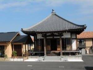 大林寺別院霊園の画像