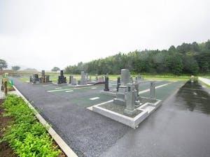 安来霊園の画像