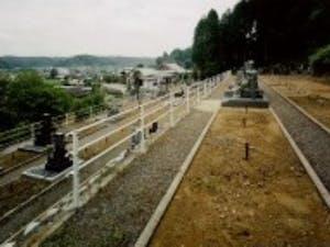 海印寺霊園の画像