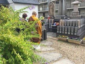 法泉寺永代供養の画像