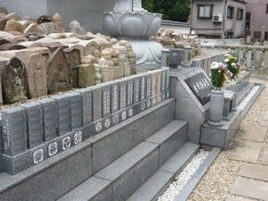中勝寺永代供養の画像