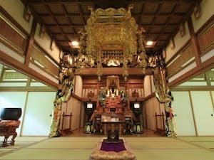 萬輝山 陽泉寺の画像