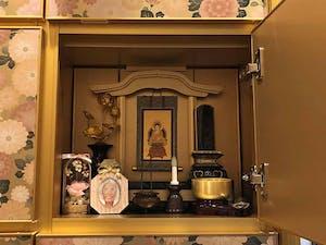 全隆寺 鳳凰殿の画像